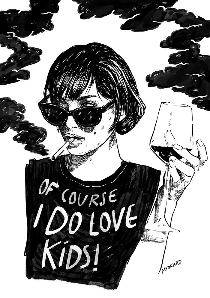 I-love-kids